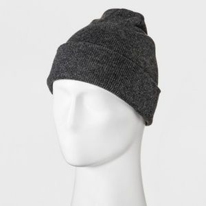 Other - Power Club Men's Plain Cuffed Beanie